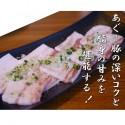 沖縄県産 あぐー豚ロース、バラ 焼肉用 ※