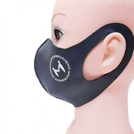 オリジナル抗菌防臭スポーツフィッマスク