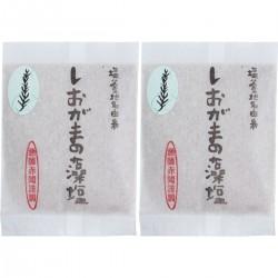 しおがまの藻塩50g×2P ※