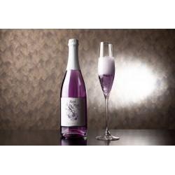 【紫ワイン】パープルレインSparkling