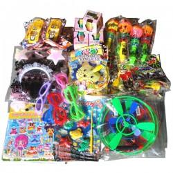 景品用おもちゃ 50個セット(販促向け)