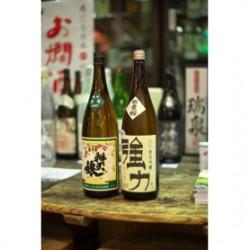 『希少 至福の鳥取純米酒セット』