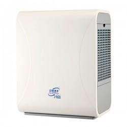 除菌水の力で空気を洗う  空間洗浄システム J-BOY