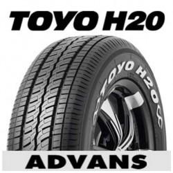 TOYO H20 215/60R17C 109/107R 【トーヨー】【ハイエース】