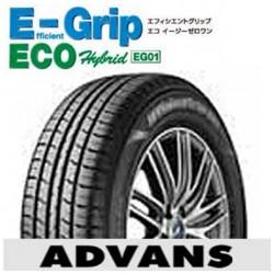 グッドイヤーE-Grip ECO EG01
