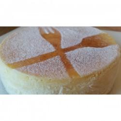 昭和のチーズケーキ