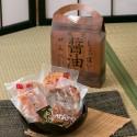 フードアクションニッポンアワード2016入賞 『日本一の銚子しょぱいせんべい食べくらべセット』