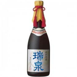瑞泉古酒(木箱入り)