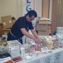 【青森魚】ヨシヤス推薦・最高級 筋子250g(トリプルAランク)のトラウトサーモンの厳選