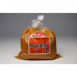 芋川糀店 北信濃みそ10割こうじ 1kg