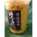 【青森海】究極の青森雲丹・津軽海峡・180g日本一濃厚・青森最高の珍味・チンミ