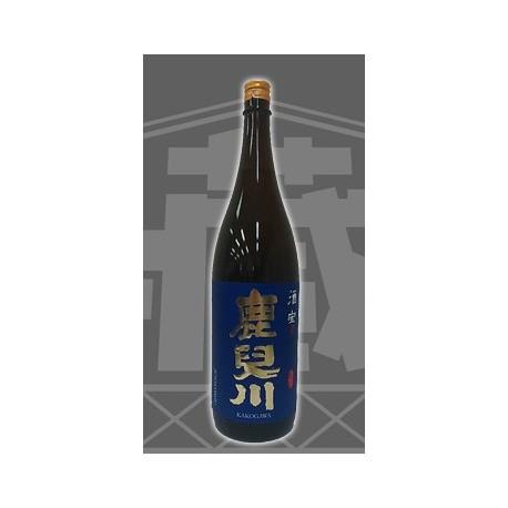 酒宝 鹿児川 純米 1,800ml