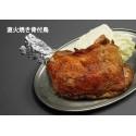 ガトーよしだのミニパラソルベイクドチーズケーキ(14cm)と香川名物たあちゃんの骨付き鳥2本セット!
