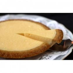 デンマーク産のクリームチーズを上質の生クリーム・特製バターを加えて焼き上げたチーズケーキ プレーン14cm