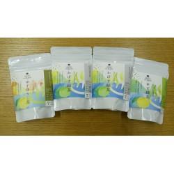 BEPPU OCHARD® ベップ オチャード シリーズ(かぼす緑茶・ゆずほうじ茶・ゆず緑茶)
