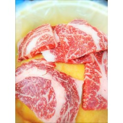 国産肉の味噌漬 ※