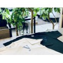 YEG Tシャツ(プリント)ホワイト         Mサイズ