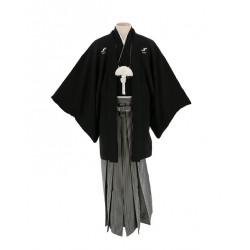 YEG 紋付・袴セット 目安 身長172cm-179cm L