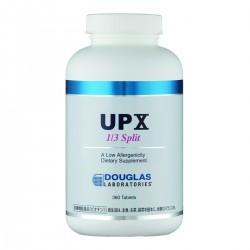 UPX® 1/3スプリット 360粒(マルチビタミン&ミネラル) 1個
