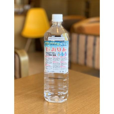 スーパーアルカリイオン水☆ピカりん☆ 1L