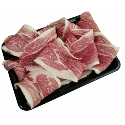 【特別販売】あぐー豚 しゃぶしゃぶ・炒め物用切り落とし ※