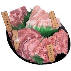 【特別販売】BBQセット(肉屋セット) ※