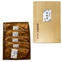 三陸麻生 豚味噌漬け 5枚入(白金豚使用) ※