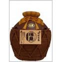 43%新酒『瑞泉壷5升(巻)壷』9,000ml