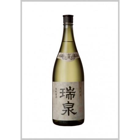 43%瑞泉3年古酒1,800ml6本セット