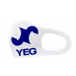 YEGロゴマスク(ワンポイント大)5枚入り