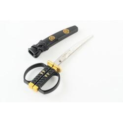 日本刀はさみ織田信長(宗三左文字)モデル