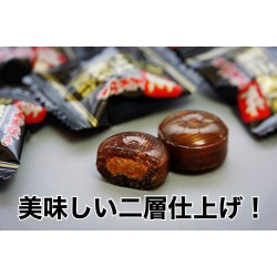 【各務原YEG桃太郎】 生沖縄黒糖飴