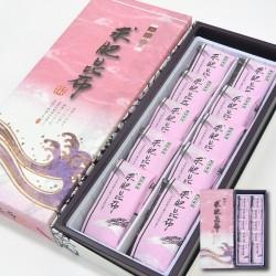 【敦賀YEGこにたん】福井敦賀の伝統銘菓 求肥昆布(10枚入り) ※