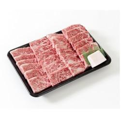 沖縄県産和牛 石垣牛 特選カルビ 焼肉用 ☆特上☆ 500g ※