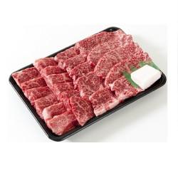 沖縄県産和牛 石垣牛 特選ロース 焼肉用 ☆特上☆ 500g ※