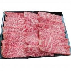 沖縄県産和牛 石垣牛 特選もも 焼肉用 500g※